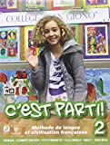 C'est parti. Per la Scuola media! Con DVD. Con e-book. Con espansione online: 2