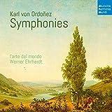 Sinfonien Von Karl Von Ordonez allemand]