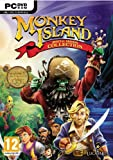 LucasArts Monkey Island: Special Edition Collection, PC PC video game - video games (PC, PC, Puzzle, E10+ (Everyone 10+))