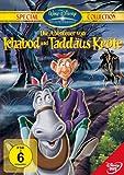 Abenteuer v.Ichabod & Taddus Krte