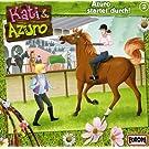 Kati & Azuro - 2: Azuro startet durch