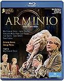 Handel, G.F.: Arminio [Opera] (Karlsruhe Handel Festival, 2017) (Blu-ray, HD) [Blu-ray]