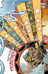 Promethea O.C.: Promethea 2 par J.H. Williams III