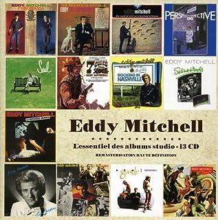 L'Essentiel des albums studio (Coffret 13 CD) by Eddy Mitchell (B003XWFLP6)   Amazon Products