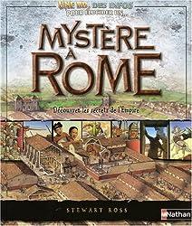 Mystère à Rome