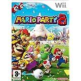 Mario Party 8 Wii- Nintendo Wii