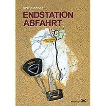 Endstation Abfahrt: Ein afrikanisches Abenteuer