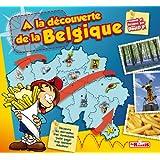 A la découverte de la Belgique