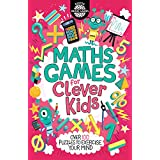 Maths Games for Clever Kids (Buster Brain Games, 5)