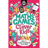 Maths Games for Clever Kids® (Buster Brain Games, 5)