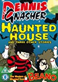 Dennis & Gnasher Haunted House [DVD]