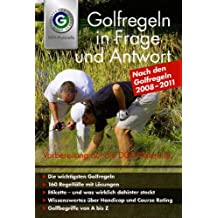 Golfregeln in Frage und Antwort