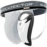 ShockDoctor Ochraniacz głęboki dla mężczyzn z BioFlex Cup