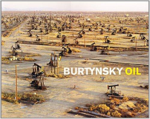 Burtynsky Oil par Edward Burtynsky