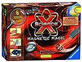 Ravensburger Science X activité magique magnétique Kit