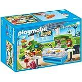 Playmobil - 6672 - Espace boutique et fast-food
