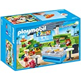 Playmobil - Juego Splish Splash café (66720)