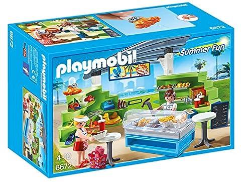 Playmobil 6672 Summer Fun Splish Splash