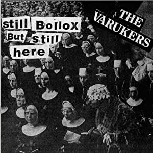 Still Bollbox But Still Here