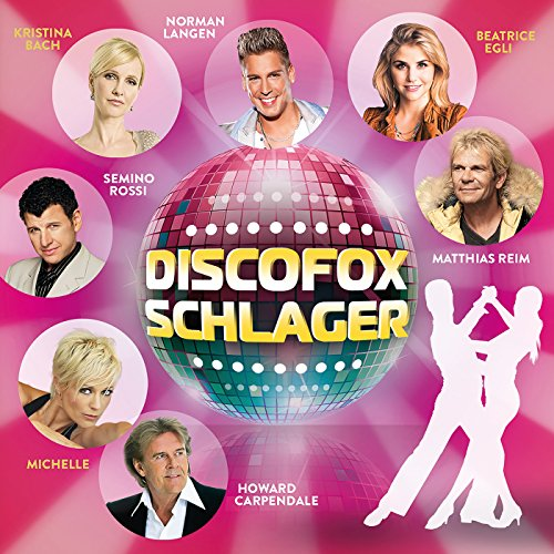 Discofox Schlager
