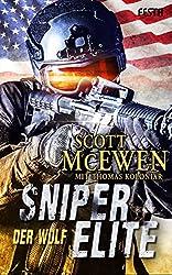 Sniper Elite: Der Wolf