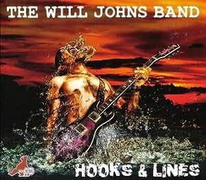 Hooks & Lines
