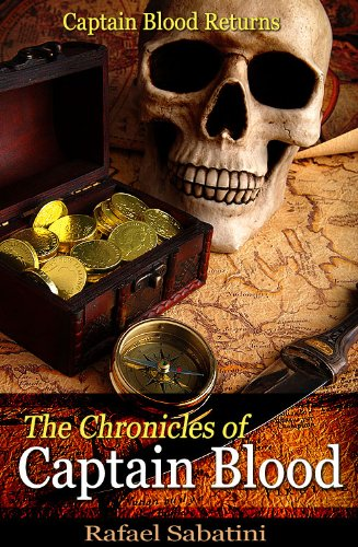 The chronicles of captain blood ebook raphael sabatini amazon the chronicles of captain blood by sabatini raphael fandeluxe Ebook collections