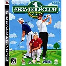 Miyasato Miyoshi Kyoudai Naizou: Sega Golf Club (japan import)