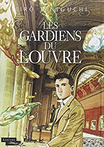 Les gardiens du Louvre Edition simple One-shot