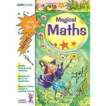 MAGICAL MATHS 5-7 (Leckie)