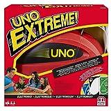 Mattel Games V9364 – UNO Extreme Kartenspiel mit Kartenwerfer, geeignet für 2 – 10 Spieler, Spieldauer ca. 15 Minuten, ab 7 Jahren - 3