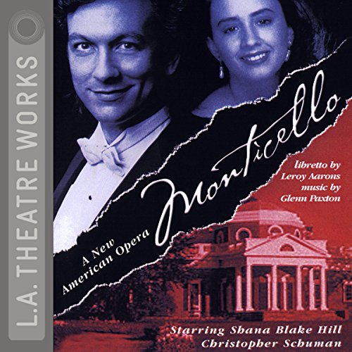 Monticello  Audiolibri