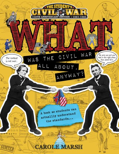 What Was the Civil War All about Anyway? (Student's Civil War)