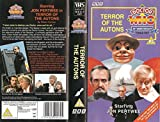 Doctor Who - Terror Of The Autons - 30th Anniversary - 1963-93 - Full Reconstructed Colour Version