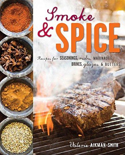 Preisvergleich Produktbild Smoke and Spice