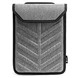Tomtoc Laptop Eva Sleeve Tasche für MacBook Pro USB-C 13