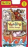 Wee Sing Bible Songs (Wee Sing (Paperback))