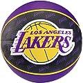 Spalding LA Lakers 73-943Z Ballon de Basketball 7