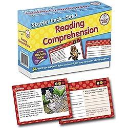 Reading Comprehension Starter Pack - Set 1