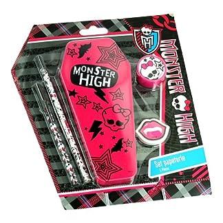 Monster High – Estuche Escolar (MON0015)