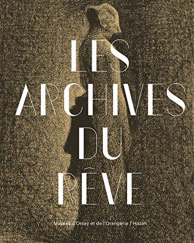 Les archives du rêve. Carte blanche à Werner Spies