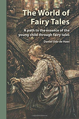 a critical perspective on what a modern fairy tale is