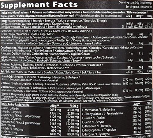 QNT Metapure Zero Carb Whey Isolate Protein Mix, 1 kg, Tiramisu