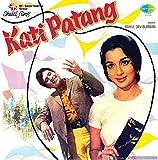 #10: Record - Kati Patang