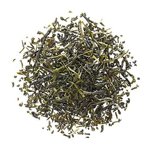 Sencha Green Tea from Japan - Also Called Japanese Sen Cha Loose Leaf from an Artisan Farm 100g