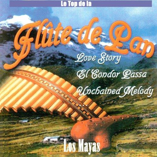 Le top de la flûte de Pan de Los Mayas sur Amazon Music - Amazon.fr