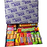 The Sweet Box Chewy Mixed Sweets Assortment Gift Box