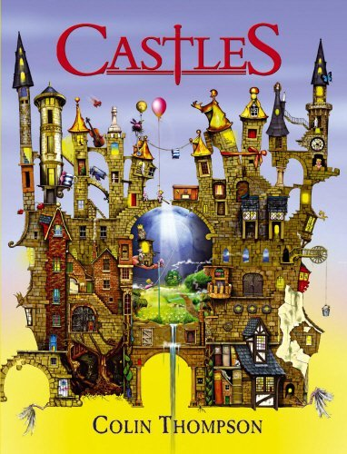 Castles by Colin Thompson (2007-05-28)