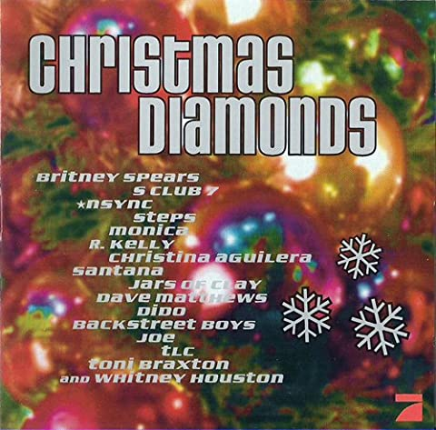 incl. Christmas Song by the lovely Whitney (Compilation CD, 16 Tracks)