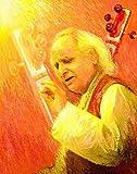 Bhajan - Pandit Jasraj (Indian Devotional / Prayer / Religious Music / Chants)